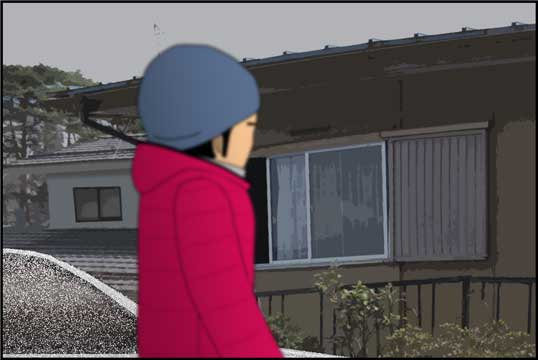 僕の大震災13話コマ04