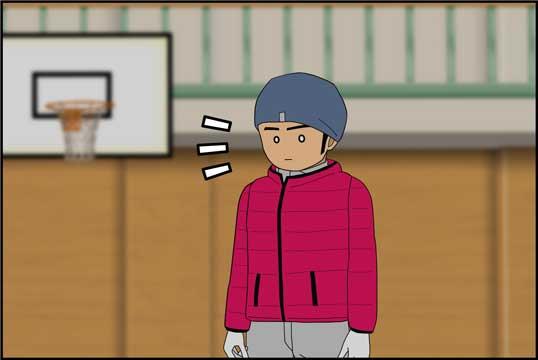 僕の大震災13話コマ28