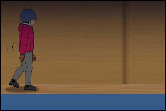 僕の大震災09話コマ03