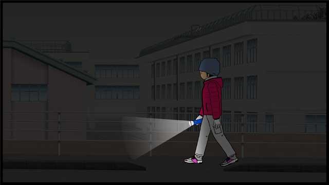 僕の大震災15話コマ23